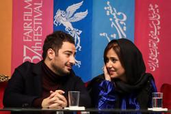 پیش تولید «تفریق» آغاز شد/ حضور نوید محمدزاده و پریناز ایزدیار