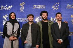 37. Fecr Film Festivali'nin sekizinci gününden kareler
