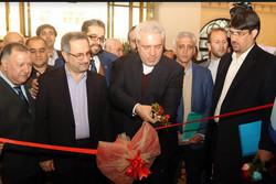 مراسم افتتاحیه هتل ۵ ستاره پرشین پلازا برگزار شد