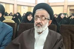 نقش زنان در پیروزی انقلاب اسلامی کمتر از مردان نبود