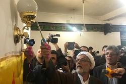 گازرسانی به ۳ روستا و ۲۰ صنعت دشتستان افتتاح شد