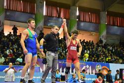«ایران» قهرمان جام جهان پهلوان تختی شد/ درخشش میزبان