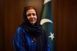 پاکستان خواهان برقراری کامل امنیت در مرز با ایران است/ در تحریمهای آمریکا همراهی نخواهیم کرد