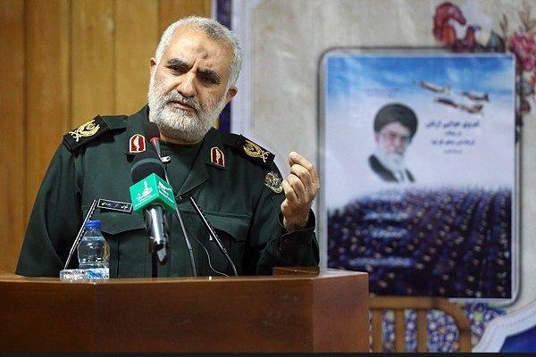 Iran, biggest missile power in region