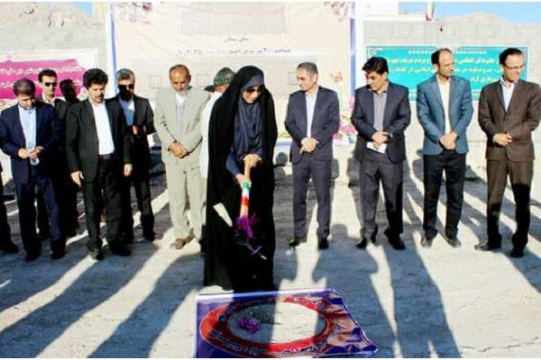 عملیات اجرایی ۲۰ مدرسه در جنوب استان بوشهر آغاز میشود