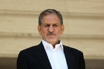 Iran's regional power induces jealousy in some: VP Jahangiri