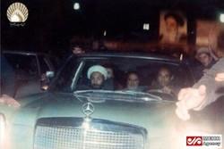 پادکست: اولین زیارتگاهی که امام خمینی به آن مشرف شد
