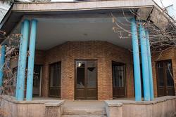 سازمان زیباسازی خانه نیما یوشیج را خرید