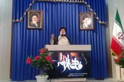 راهپیمایی ۲۲ بهمن پاسخی به سناریوهای دشمنان انقلاب است