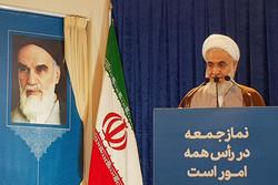 حمایت از تولید کالای ایرانی در سال جدید سرلوحه کار مسئولان باشد