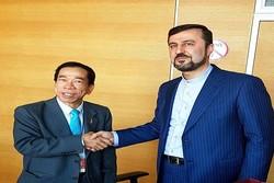 طهران تؤكد أهمية التعاون مع اللجنة الدولية لمكافحة المخدرات