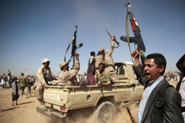 اليمن.. إفشال محاولة زحف لمرتزقة العدوان في المفاليس بتعز