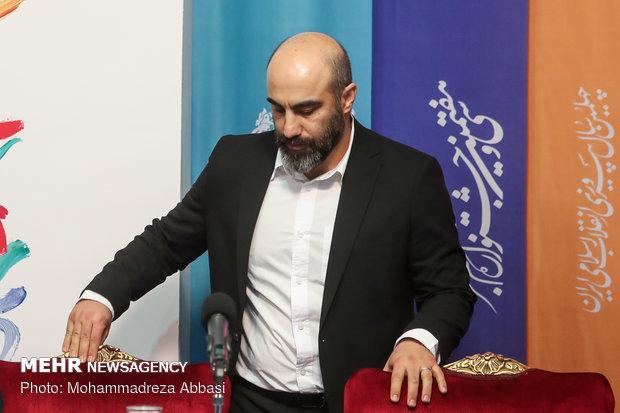 محسن تنابنده بازیگر «راند چهارم» شد/ یک شرطبندی خطرناک