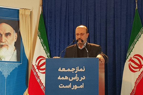 دستاوردهای انقلاب اسلامی در استان قزوین بی نظیر است