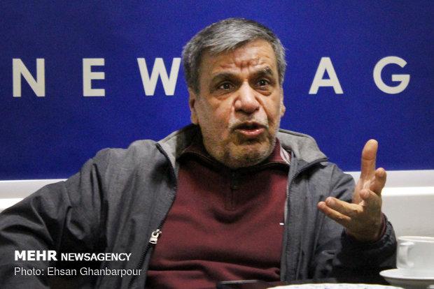 محمدعلی حسین نژاد