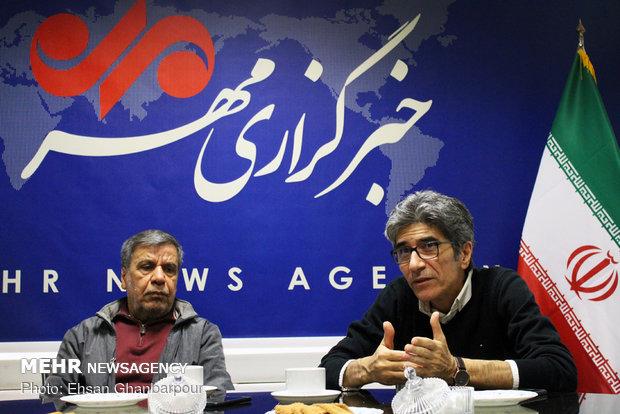 گفتگوی مهر با دو عضو هیأت انتخاب فیلم های جشنواره فجر