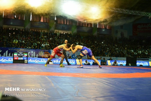 India's Kumar to represent UWW in Intl. Takhti Cup