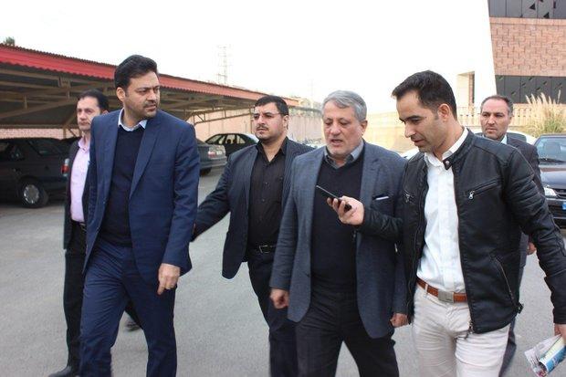آمار جانباختگان کرونایی در تهران افزایشی است