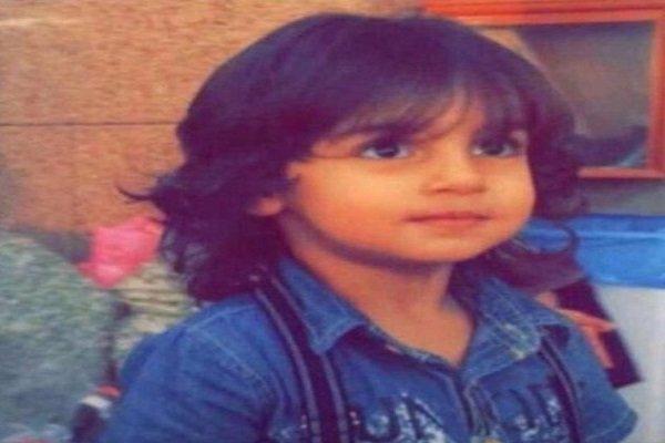 تشييع جثمان الطفل السعودي المنحور زكريا من المدينة المنورة إلى مثواه الأخير