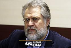 نظر نادر طالبزاده درباره سینمای ایران