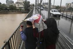 آغاز بارشها در خوزستان از فردا