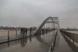 خوزستانیها آخر هفته میزبان باران هستند