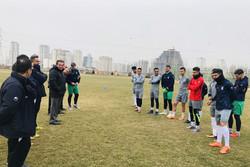 اردوی ۴ روزه تیم فوتبال امید در اوایل اسفند لغو شد