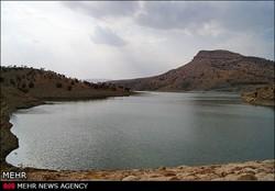 افزایش ۶۴ درصدی حجم آب سد کوثر/سطح آب ۲۲ متر بالا آمده است