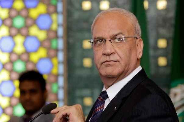Palestine not to attend US-organized Warsaw conf.: Top diplomat