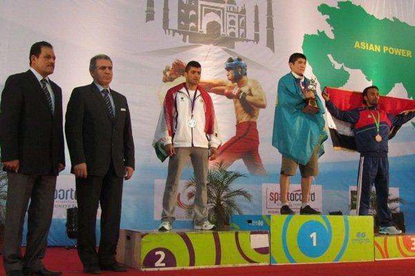 وزارت ورزش جوایز مدالهایم را نمیدهد/ قربانی اختلاف دو مسئول شدم