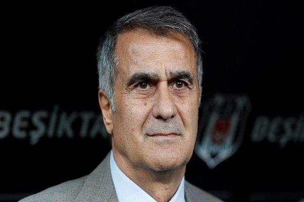 Türkiye Futbol Federasyonu Şenol Güneş'le anlaştı