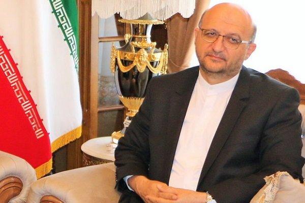 السفير الإيراني في البوسنة والهرسك: مؤامرات الأعداء لن تستطيع أن توقف مسيرة الثورة