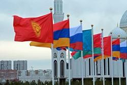 برنامههای تسهیل تجارت ایران و اتحادیه اوراسیا در حوزه کشاورزی