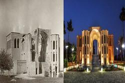بناهایی که بعد از انقلاب جهانی شد/گردشگری مسیر یزد را تغییر داد
