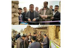 بهره برداری از ۸ طرح کشاورزی در شهرستان بوئین زهرا آغاز شد