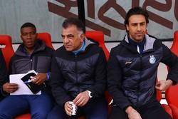 «ایسما» به رکورد گلزنی مربی استقلال نرسید