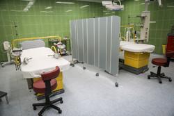۴دولت و یک پروژه/ مردم ریگان با بیمارستان ۱۰۰ کیلومتر فاصله دارند