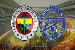 Fenerbahçe-Zenit maçını Fransız hakem Buquet yönetecek