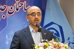 ضریب نفوذ بیمهای استان گیلان ۴۸ درصد است