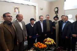 روابط مسئولین استان تهران با مردم باید مبتنی بر صمیمیت باشد