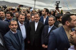 ورود جهانگیری به استان سمنان/ ۱۱۰ پروژه روستایی افتتاح میشود