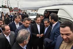 سفر معاون اول رئیس جمهور به استان آذربایجان غربی لغو شد