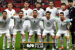 میزان درآمد تیم ملی از جام جهانی ۲۰۱۸
