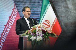 Govt.' main policy is to resist against foreign pressures: Jahangiri