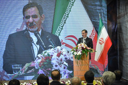 VP Jahangiri's visit to Shiraz