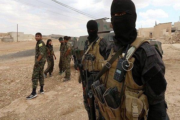 هێرشی داعش بۆ سەر بڕیارگەی ناوەندی شەڕڤانانی کوردی سووریا