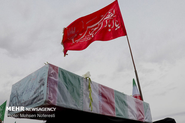 اسامی ۲۷ شهید حادثه تروریستی خاش اعلام شد