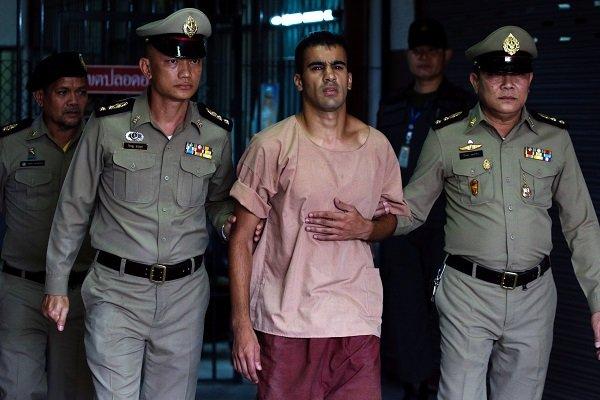 تايلاند تفرج عن اللاعب البحريني بعد إلغاء طلب ترحيله