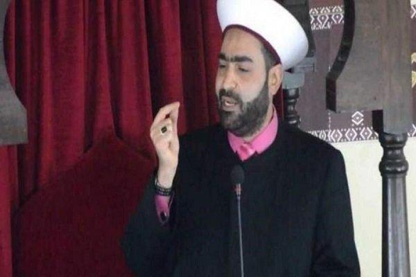 الشيخ احمد القطان: الثورة الاسلامية لم تتوان عن دعم قضايا العالم المستضعف