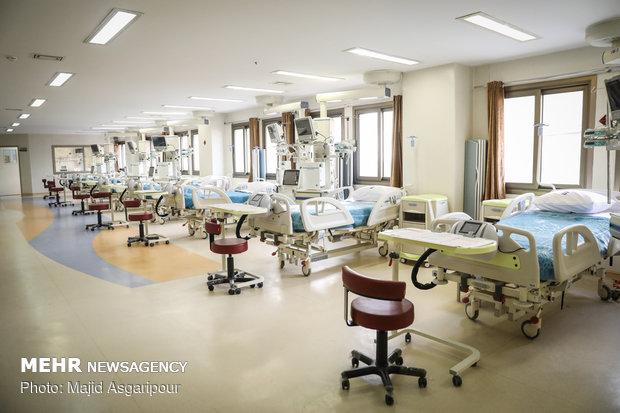 خصوصی سازی بیمارستان های دولتی به نتیجه نمی رسد